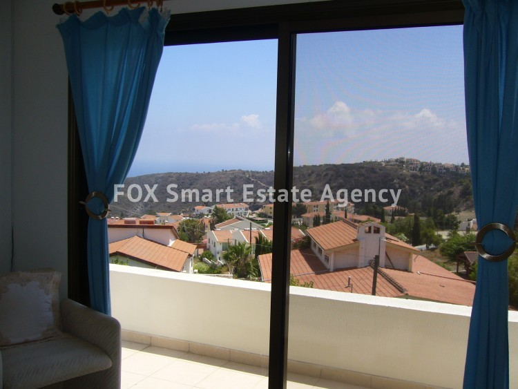 For Sale 4 Bedroom Detached House in Pissouri, Limassol 17