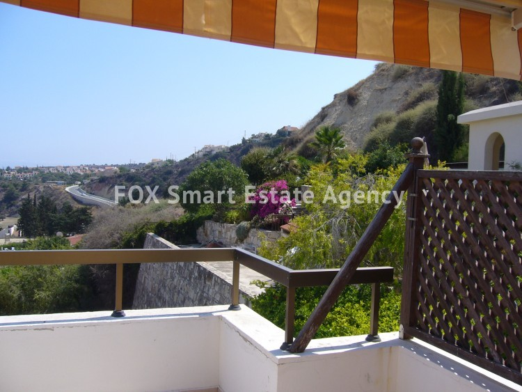 For Sale 4 Bedroom Detached House in Pissouri, Limassol 4