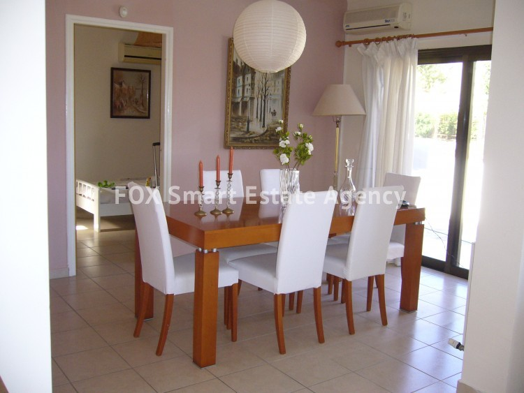 For Sale 4 Bedroom Detached House in Pissouri, Limassol 7
