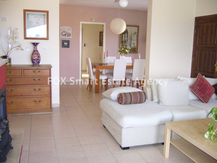 For Sale 4 Bedroom Detached House in Pissouri, Limassol 8