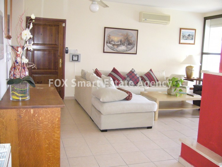 For Sale 4 Bedroom Detached House in Pissouri, Limassol 9