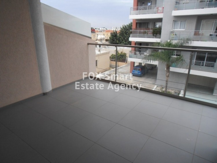To Rent 2 Bedroom  Apartment in Kato polemidia, Limassol 2