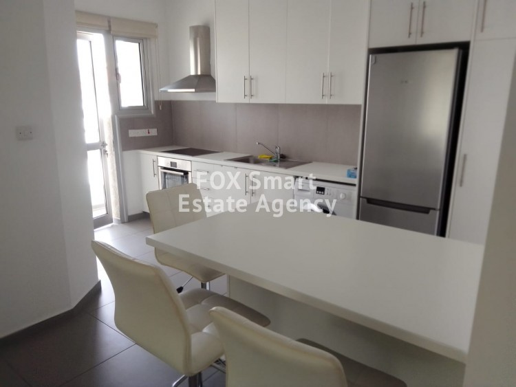 To Rent 2 Bedroom  Apartment in Kato polemidia, Limassol 4