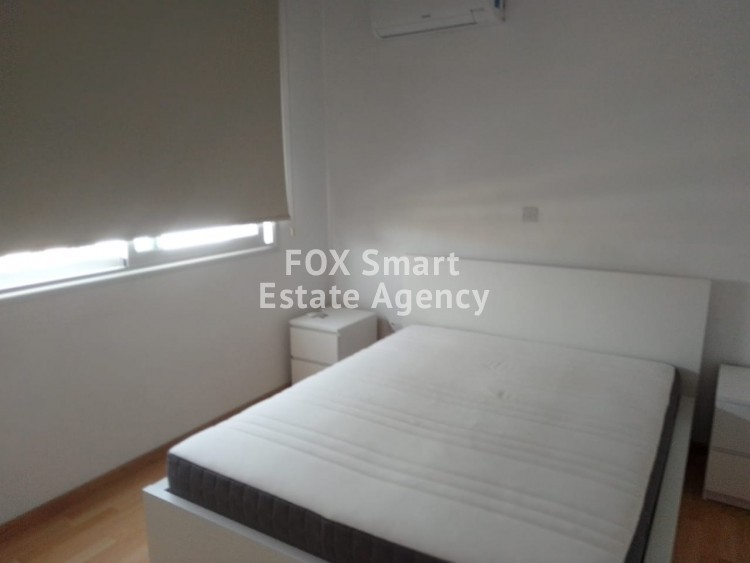 To Rent 2 Bedroom  Apartment in Kato polemidia, Limassol 6