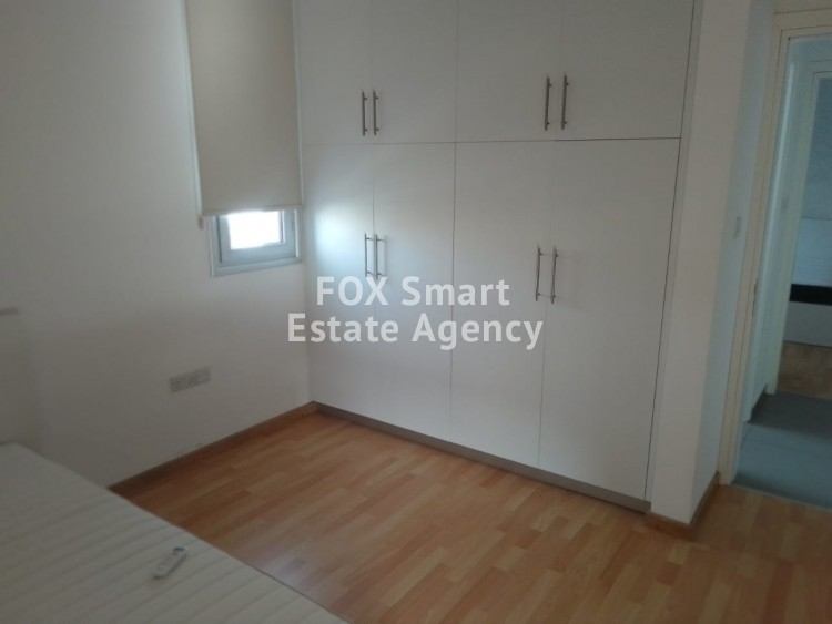 To Rent 2 Bedroom  Apartment in Kato polemidia, Limassol 7