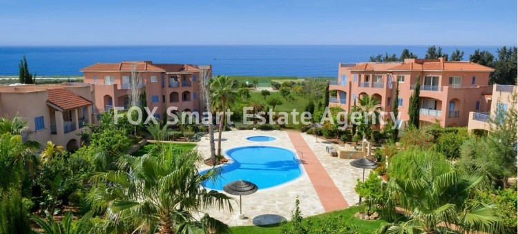 For Sale 1 Bedroom Whole floor Apartment in Mandria , Mandria Pafou, Paphos