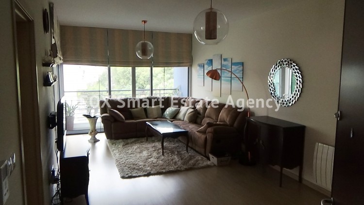 For Sale 2 Bedroom  Apartment in Neapoli, Limassol