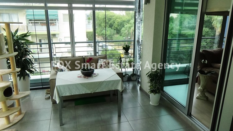 For Sale 2 Bedroom  Apartment in Neapoli, Limassol 3