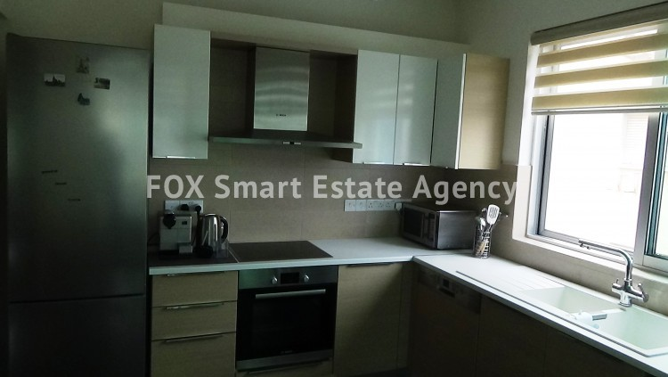 For Sale 2 Bedroom  Apartment in Neapoli, Limassol 5