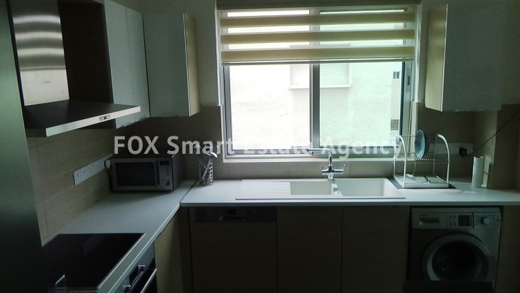 For Sale 2 Bedroom  Apartment in Neapoli, Limassol 6