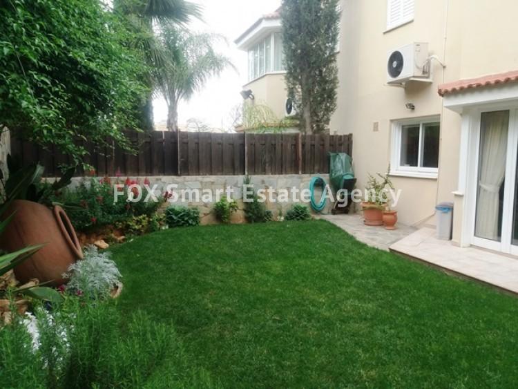 For Rent 4 Bedroom Semi-detached House in Lakatameia, Nicosia 11