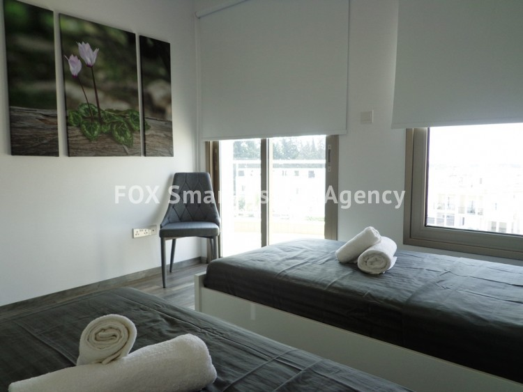 For Sale 3 Bedroom  Apartment in Kato pafos , Paphos
