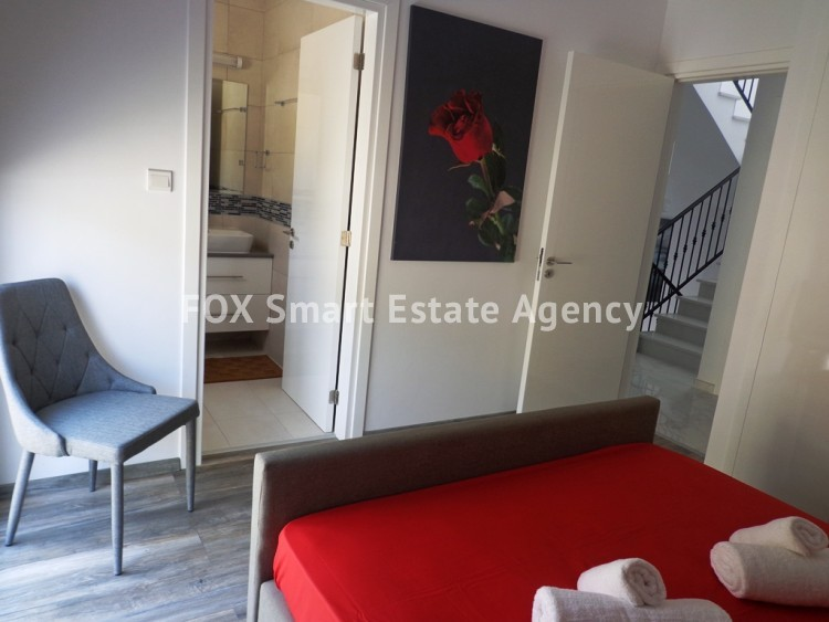 For Sale 3 Bedroom  Apartment in Kato pafos , Paphos 2