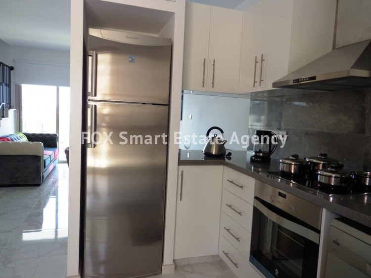 For Sale 3 Bedroom  Apartment in Kato pafos , Paphos 4