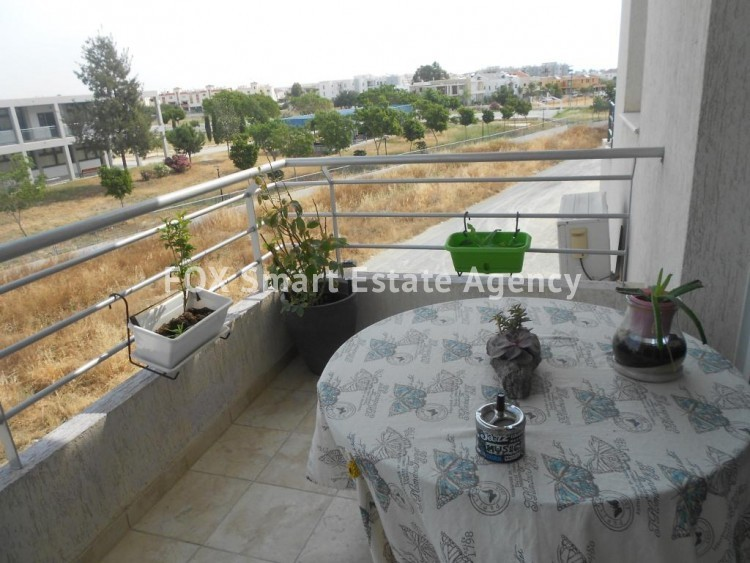 For Sale 2 Bedroom  Apartment in Livadia larnakas, Larnaca 10