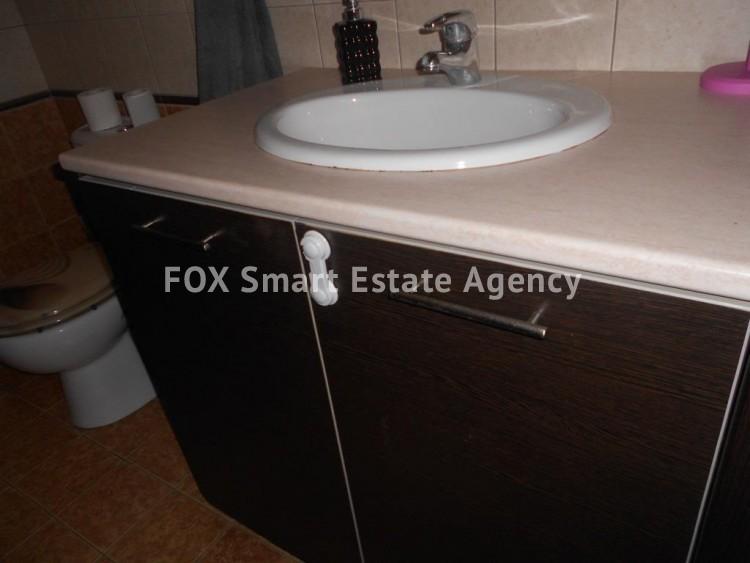 For Sale 2 Bedroom  Apartment in Livadia larnakas, Larnaca 4