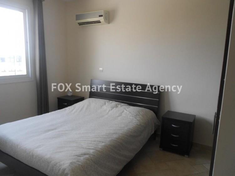 For Sale 2 Bedroom  Apartment in Livadia larnakas, Larnaca 6