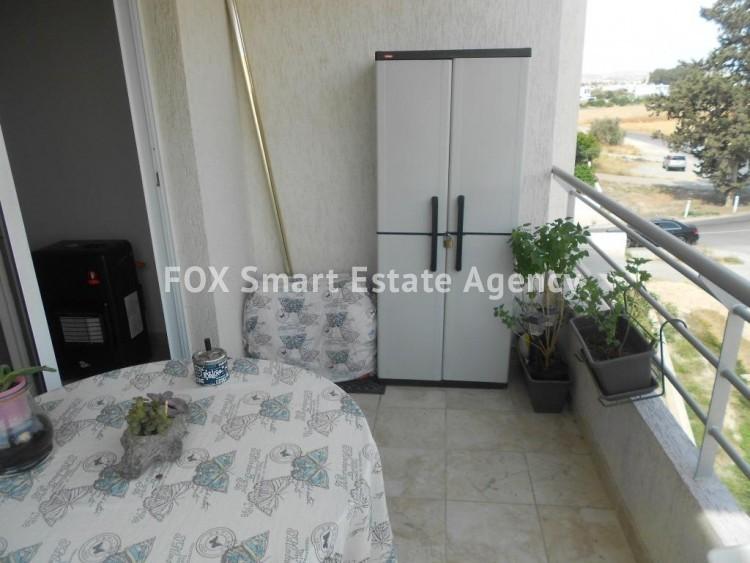 For Sale 2 Bedroom  Apartment in Livadia larnakas, Larnaca 9