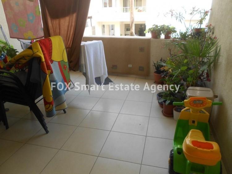 For Sale 3 Bedroom  Apartment in Mc donalds timagia area, Larnaca 3