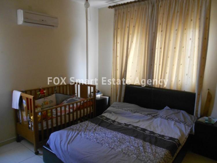 For Sale 3 Bedroom  Apartment in Mc donalds timagia area, Larnaca 6