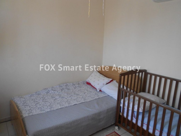 For Sale 3 Bedroom  Apartment in Mc donalds timagia area, Larnaca 8