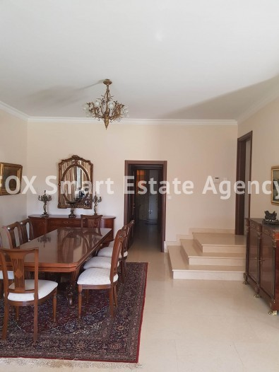 For Sale 4 Bedroom Detached House in Mouttagiaka, Limassol 10