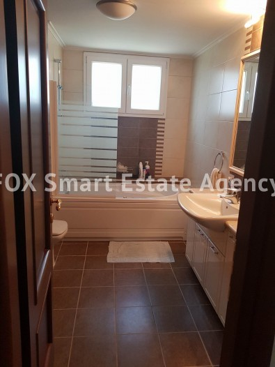 For Sale 4 Bedroom Detached House in Mouttagiaka, Limassol 11
