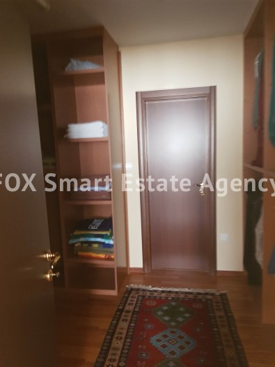 For Sale 4 Bedroom Detached House in Mouttagiaka, Limassol 13