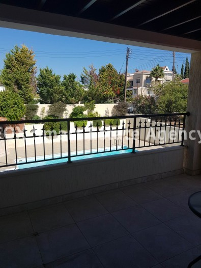 For Sale 4 Bedroom Detached House in Mouttagiaka, Limassol 14