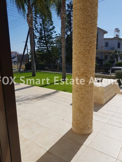 For Sale 4 Bedroom Detached House in Mouttagiaka, Limassol 4