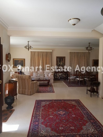 For Sale 4 Bedroom Detached House in Mouttagiaka, Limassol 7