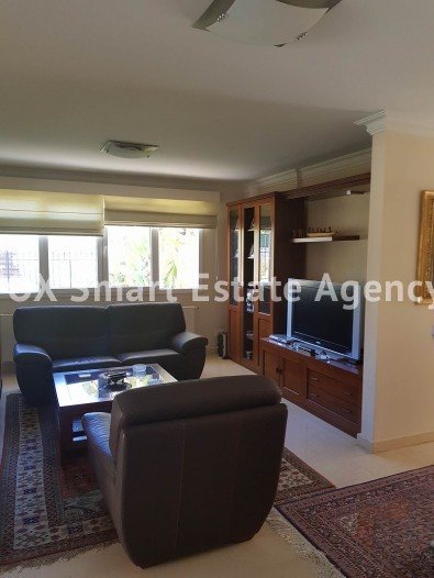 For Sale 4 Bedroom Detached House in Mouttagiaka, Limassol 8