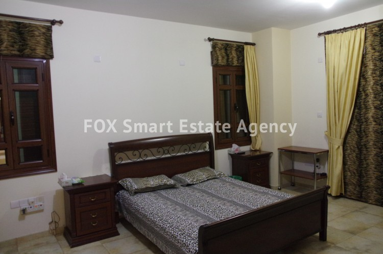 For Sale 9 Bedroom Detached House in Agia anna, Larnaca 12