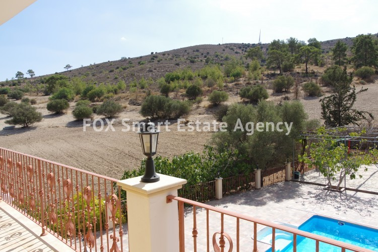 For Sale 9 Bedroom Detached House in Agia anna, Larnaca 17