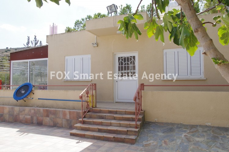 For Sale 9 Bedroom Detached House in Agia anna, Larnaca 18