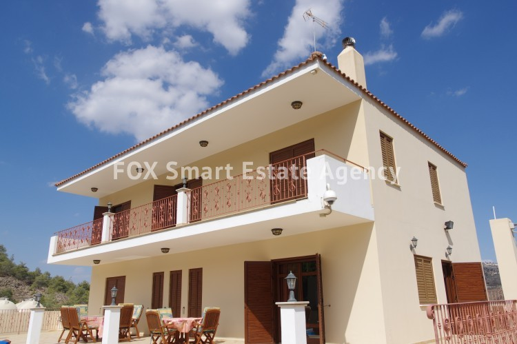 For Sale 9 Bedroom Detached House in Agia anna, Larnaca 2