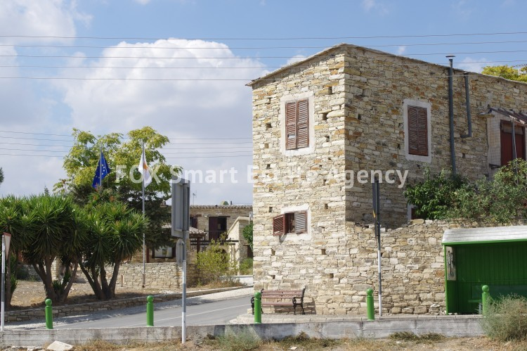 For Sale 9 Bedroom Detached House in Agia anna, Larnaca 21