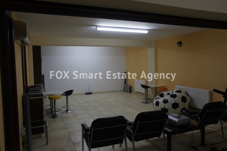 For Sale 9 Bedroom Detached House in Agia anna, Larnaca 7