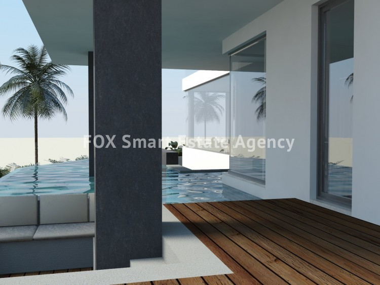 For Sale 4 Bedroom Detached House in Geroskipou, Paphos 6