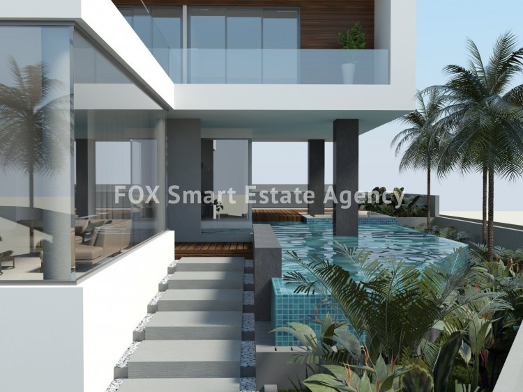 For Sale 4 Bedroom Detached House in Geroskipou, Paphos 8
