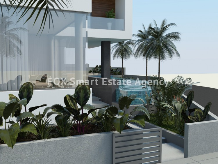 For Sale 4 Bedroom Detached House in Geroskipou, Paphos 9
