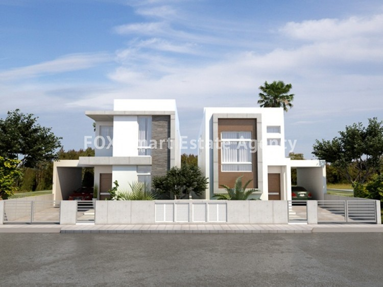 Brand New Modern Detached House for Sale in Vergina 2