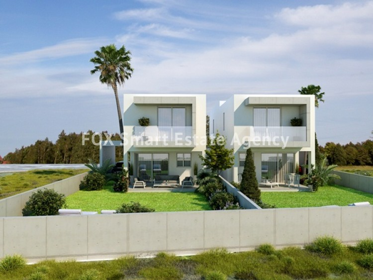Brand New Modern Detached House for Sale in Vergina 3