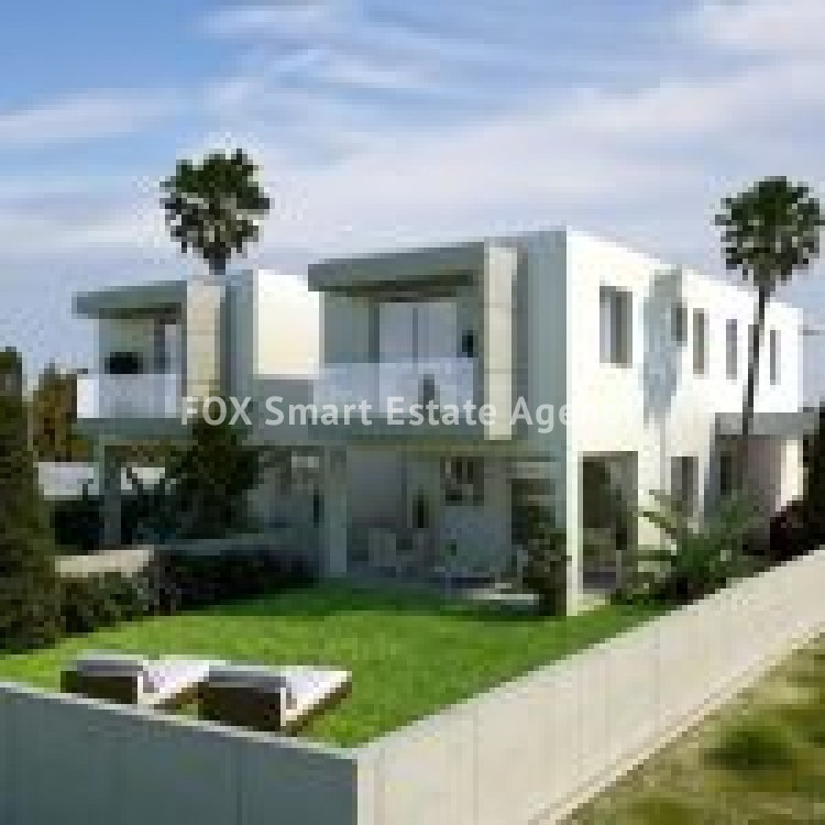 Brand New Modern Detached House for Sale in Vergina 4