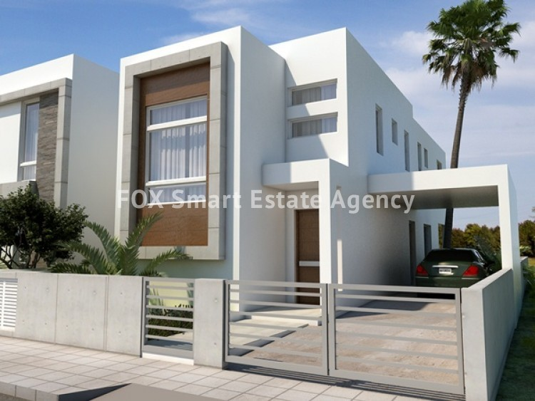 Brand New Modern Detached House for Sale in Vergina 5