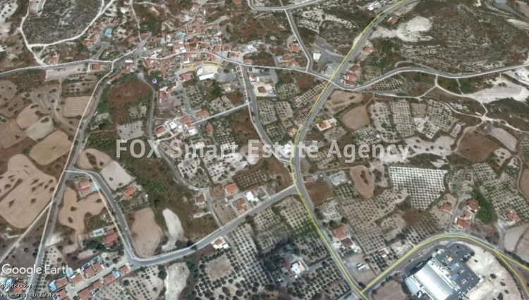 Property for Sale in Larnaca, Skarinou, Cyprus