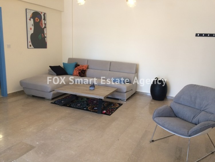 To Rent 3 bed Apartment in Agios Tychonas Tourist Area