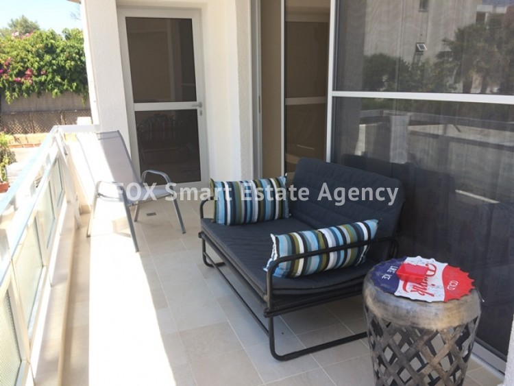 To Rent 3 bed Apartment in Agios Tychonas Tourist Area 8