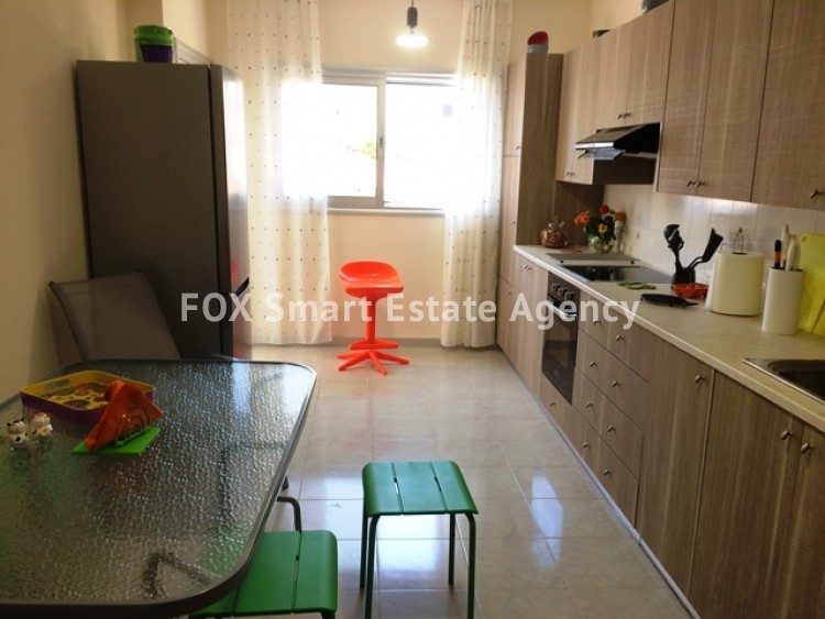 To Rent 3 bed Apartment in Agios Tychonas Tourist Area 10