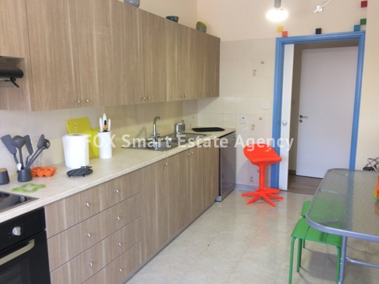 To Rent 3 bed Apartment in Agios Tychonas Tourist Area 12